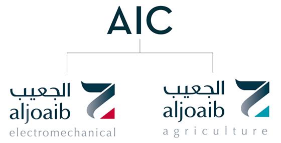 Aljoaib Agriculture & Aljoaib Electromechanical Companies | AIC